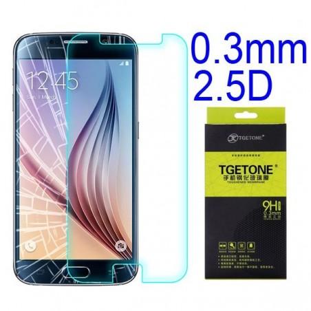 Film Galaxy S6 protection écran verre trempé