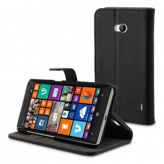 Etui Nokia Lumia 930 noir - Muvit