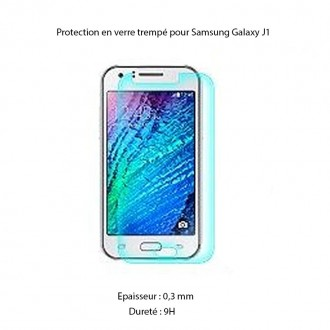 Film Galaxy J1protection écran verre trempé
