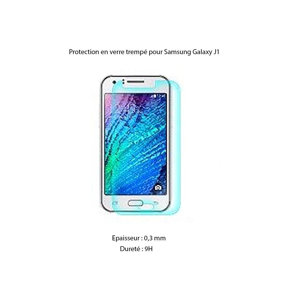 Film Galaxy J1protection écran verre trempé