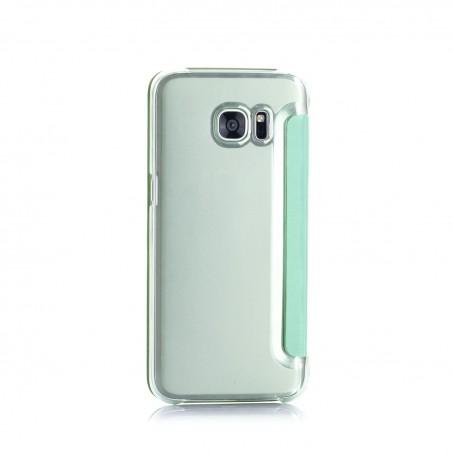 Etui Galaxy S7 Edge Vert - Crazy Kase
